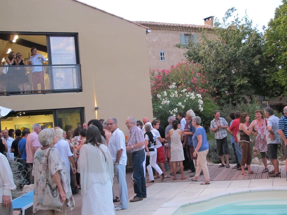 Louer gallerie pour exposition temporaire entre Narbonne et Lezignan