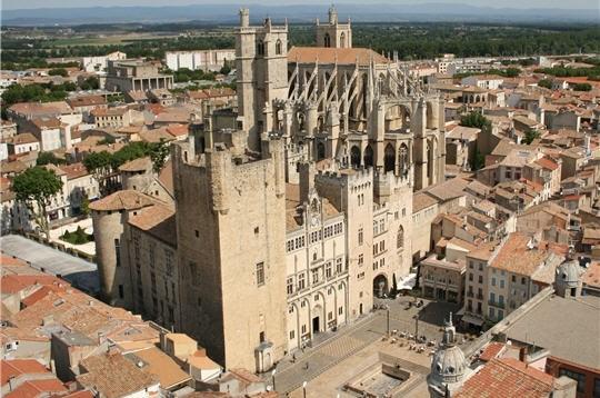 Ville de Narbonne