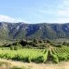 Le massif des Corbières