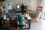 Cours de peinture proche Carcassonne